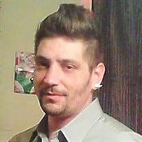 Michael John Carroll