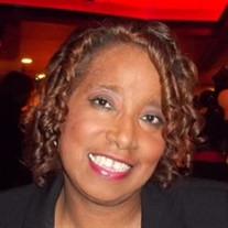 Valerie Natasha Freeman