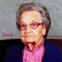 Sarah C. Bratton