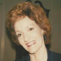 Susan  Gazaway Robertson