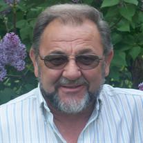 Henry Kolasinski Jr.