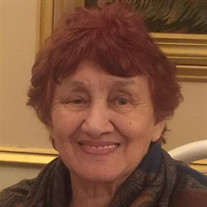 Nina Posternak