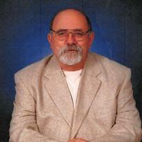 Mr. Richard Thomas Hunt