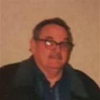 Ronald Edward Leonard Sr.