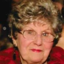 Patricia Ann Gallicchio