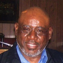 Clinton Earl Bosley