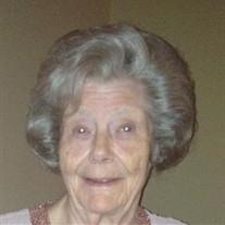 Thelma A. McGrory