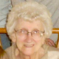 Nancy Lee Abbott