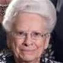 Linnie M. Diller