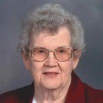Margery Bridgman