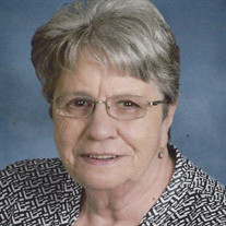Doris Peggy Adkins