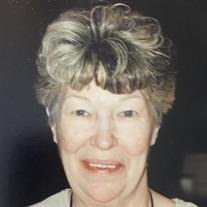 Peggy Mashburn