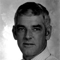 Vincent E. Frawley