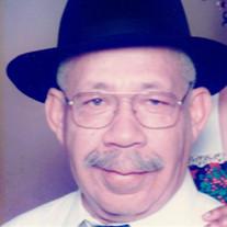 Mr. Bennie Almond Brewington