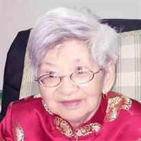 Ms Xiu Ying Cang