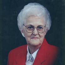 Audra Hogan