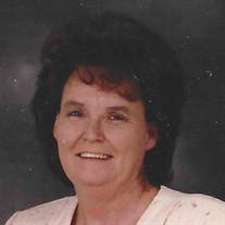 Barbara Sue Morton