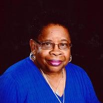 """Ruth """"Ruthie"""" Bowden"""
