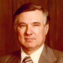 Ralph Hammond