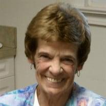 Ms. Joyce Cagle McDowell