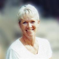 Sandra Maie Kraft