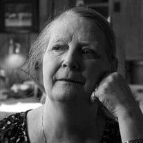 Mrs. Linda Fowle Morrison-Haenchen