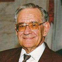 Rev. Paul  Lusk