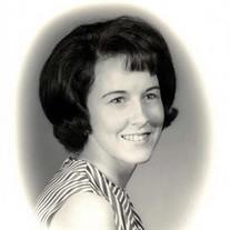 Martha  Carol West