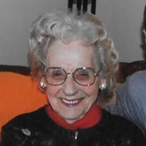 Alice M. Bezuka
