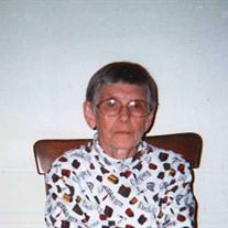 Mary A. Moon