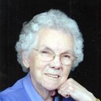 Dorothy Alice Wood