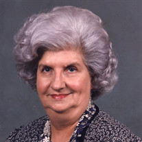Virginia B. Williams