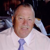 James Woodard