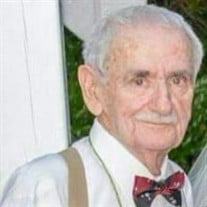 Mr. Marion B. Watts
