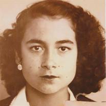 Angelina Garza Trevino