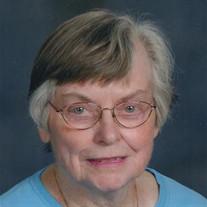 Ms. Greta M. Donahue