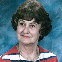Betty Lou Moyer