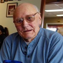 Jay W. Landon