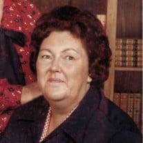 Patricia Ann McKenna