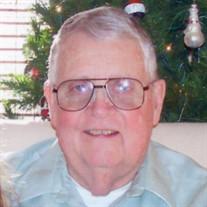 Clinton Reed Sylvester Jr.