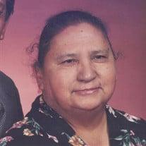 Dora G. Carrizales