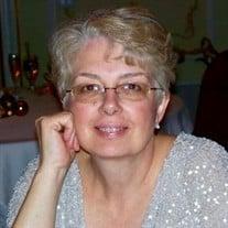Janet Louise Pierson