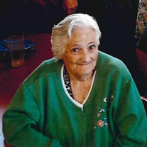 Vera Belle Ratfield