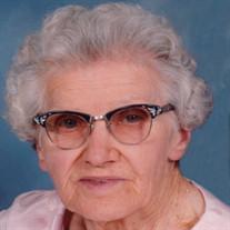 Viola E.  Hefner