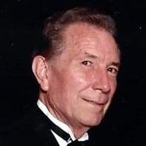 Mr. Charles Edwin Scantland