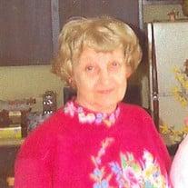 Margaret  M.  Harms