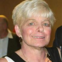 Peggy Ann Barnes