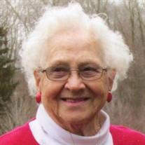 Mable E. Lewis