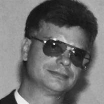 Gordon E. Fisher