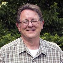 Rev. Robert Ward Eckert